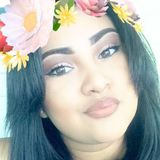 Layylah from Crescent City | Woman | 22 years old | Gemini