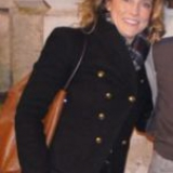 Blazer from Southam | Woman | 44 years old | Aries