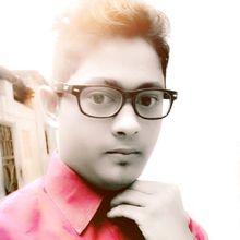 Wazed looking someone in Bangladesh #1