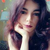 Morganed from Paris   Woman   25 years old   Sagittarius