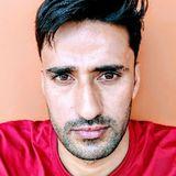 Mahussain from Shupiyan   Man   25 years old   Virgo