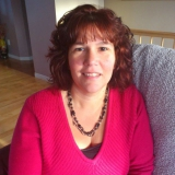 Chantal from Trois-Rivieres | Woman | 49 years old | Taurus