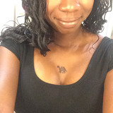 Ce from Conway | Woman | 23 years old | Taurus