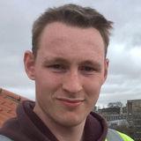 James from Fakenham | Man | 27 years old | Virgo