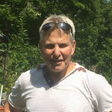 Chas from Franklin | Man | 61 years old | Cancer