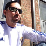 Ricco from Hackettstown | Man | 42 years old | Cancer