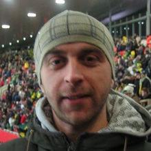 Julian looking someone in Albania #1