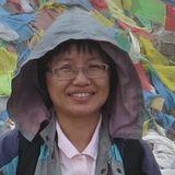 Sky from Petaling Jaya | Woman | 52 years old | Sagittarius