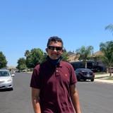 Carlosmendozdb from San Pablo | Man | 45 years old | Taurus