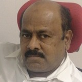 Andrés from Dammam | Man | 48 years old | Capricorn