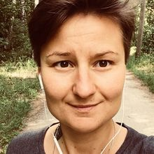 Passu looking someone in Estonia #7