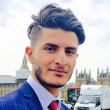 Adnan from Doncaster | Man | 25 years old | Cancer