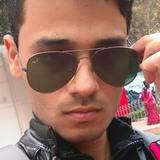 Izhar from Malkapur | Man | 24 years old | Scorpio