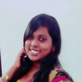 Sushitha from Chennai | Woman | 26 years old | Cancer