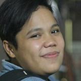 Whitaa from Bandung   Woman   23 years old   Leo