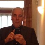 Car from Wellingborough | Man | 52 years old | Scorpio