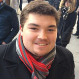 Brett from Prince George | Man | 24 years old | Aquarius