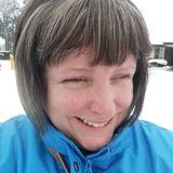 Jojo from Richibucto | Woman | 47 years old | Aquarius