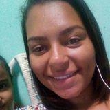 Cidinha looking someone in Campos Sales, Estado do Ceara, Brazil #9