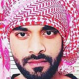Alay from Abu Dhabi | Man | 27 years old | Scorpio