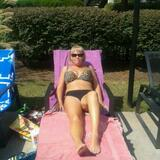 Sharan from Prudenville   Woman   38 years old   Cancer