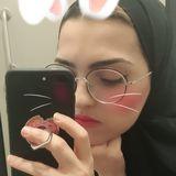 Haha from Riyadh | Woman | 26 years old | Capricorn