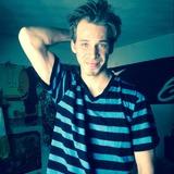 Joe from Windsor Locks   Man   26 years old   Capricorn