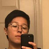Jules from San Mateo | Woman | 24 years old | Aquarius