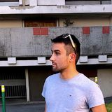 Dorguy from Tarbes | Man | 22 years old | Cancer