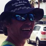 Surfer from Benalmadena | Man | 42 years old | Aries
