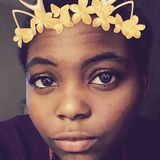 Keisha from Spartanburg | Woman | 23 years old | Cancer