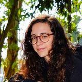 Tojo from Arteixo | Woman | 21 years old | Scorpio