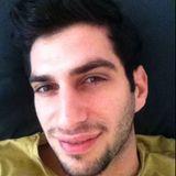 Dor from Berlin Steglitz Zehlendorf | Man | 30 years old | Gemini