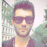Matt from Leipzig | Man | 26 years old | Gemini