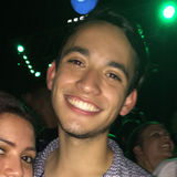 Josh from Tallahassee | Man | 23 years old | Cancer