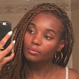 Kely from Courbevoie | Woman | 21 years old | Virgo