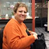 Lola from Santa Ana | Woman | 67 years old | Capricorn