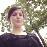 Ms from Erlangen | Woman | 26 years old | Gemini