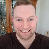 Dave from Burlington | Man | 34 years old | Cancer