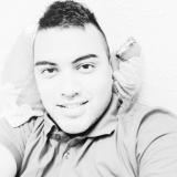 Javen from Nou Barris | Man | 31 years old | Aquarius