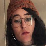 Carmen from Santiago de Compostela | Woman | 27 years old | Gemini
