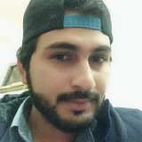 Zuhaib from Abu Dhabi | Man | 25 years old | Aries