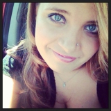 Bay from Eastlake | Woman | 27 years old | Aquarius