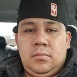 hispanic in Cincinnati, Ohio #2