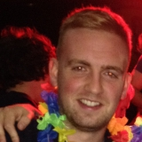 Jackson from Derry | Man | 28 years old | Virgo