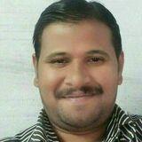 Sankey from Kottagudem | Man | 42 years old | Gemini