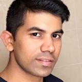 Sha from Jizan | Man | 33 years old | Aquarius