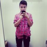 Ozzy from Delavan | Man | 25 years old | Sagittarius