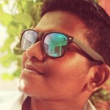 Smilychandru from Tiruvannamalai | Man | 23 years old | Aquarius