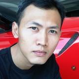 Steve from Surabaya | Man | 35 years old | Gemini